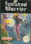 Video Game: Isolated Warrior