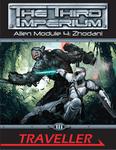 RPG Item: Alien Module 4: Zhodani