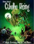 Board Game: Cthulhu Rising