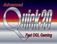 RPG Item: Advanced Quick20
