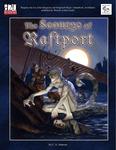 RPG Item: The Scourge of Raftport