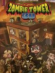Board Game: Zombie Tower 3D