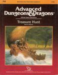 RPG Item: N4: Treasure Hunt