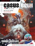 Issue: Casus Belli (v4, Issue 30 - Jul/Aug 2019)