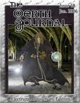 Issue: The Oerth Journal (Issue 18 - Jan 2006)