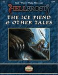 RPG Item: S4: The Ice Fiend & Other Tales