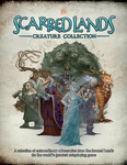 RPG Item: Scarred Lands Creature Collection