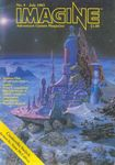 Issue: Imagine (Issue 4 - Jul 1983)