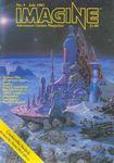 Issue: Imagine (Issue 4 - Jul 1983)