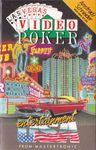 Video Game: Las Vegas Video Poker