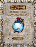 RPG Item: Magic Item Compendium