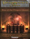 RPG Item: Dragonwars of Trayth A1: Rise of the Dragon Queen