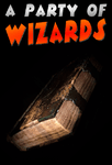 RPG Item: A Party of Wizards