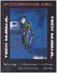 RPG Item: Strikeforce:  2136 Tech Manual