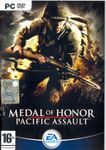 Video Game: Medal of Honor: Pacific Assault
