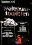 Board Game: Weltraumtouristen