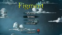 Video Game: Figment