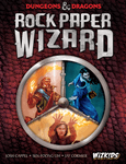 Board Game: Dungeons & Dragons: Rock Paper Wizard