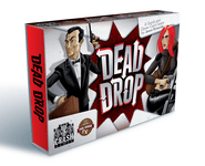 Board Game: Dead Drop