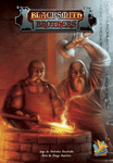 Board Game: Blacksmith Brothers
