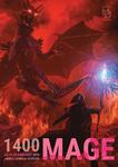 RPG Item: 1400 Mage