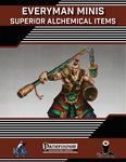 RPG Item: Everyman Minis: Superior Alchemical Items