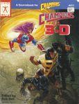RPG Item: Champions in 3-D