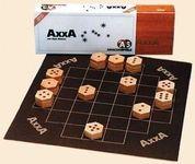 Board Game: AxxA
