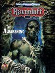 RPG Item: The Awakening