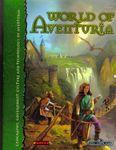 RPG Item: World of Aventuria