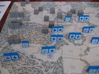 Session 2, situation 1: Union denfenses