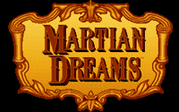 Video Game: Ultima: Worlds of Adventure 2: Martian Dreams