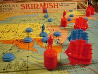 Board Game: Skirmish