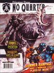 Issue: No Quarter (Issue 13 - Jul 2007)