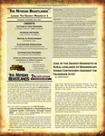 RPG Item: Leaked: The Daventi Manifesto 1