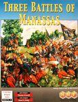 Board Game: Three Battles of Manassas