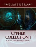 RPG Item: Cypher Collection 1