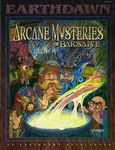 RPG Item: Arcane Mysteries of Barsaive