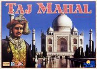 Board Game: Taj Mahal