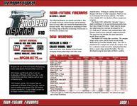 Issue: Modern Dispatch (Issue 10 - 2004)
