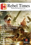 Issue: Rebel Times (Issue 18 - Mar 2009)