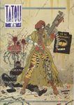 Issue: Tatou (Issue 6 - Nov 1990)