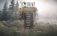 Video Game: MudRunner