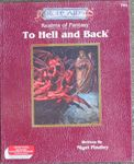 RPG Item: To Hell and Back