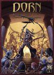 Board Game: Dorn: Koschei's Eternal Return