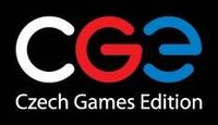 Board Game Publisher: Czech Games Edition