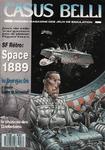 Issue: Casus Belli (Issue 53 - Oct 1989)