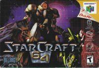 Video Game: StarCraft