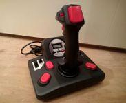 Video Game Hardware: QuickJoy V SuperBoard SV-125