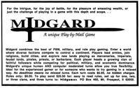 RPG: Midgard (PBM)